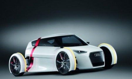 Audi w segmencie mini?