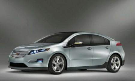 Chevrolet Volt – brak chętnych?