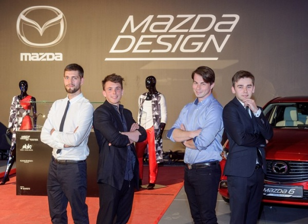 Mazda Design 2015: finał konkursu