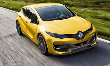 Nowe Renault Megane w tym roku