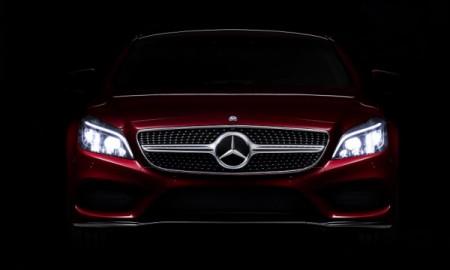 Mercedes najbardziej innowacyjną marką