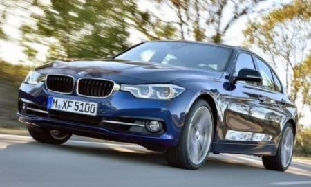 BMW serii 3 – Na trzech cylindrach