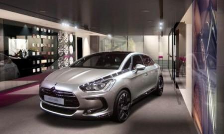 Legendarna marka Citroëna usamodzielnia się