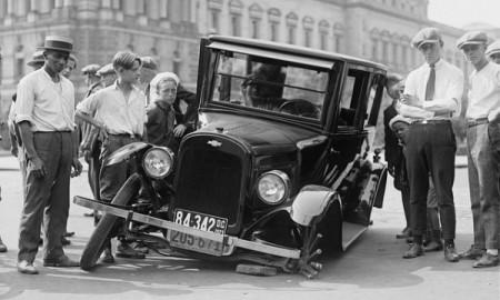 Jak wygląda kasacja samochodów?