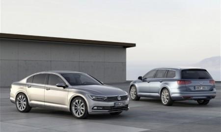 Volkswagen marką flotową 2015
