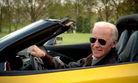 Corvette jest lepsze niż Porsche