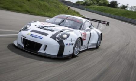 Porsche 911 GT3 R – 500 powodów by...