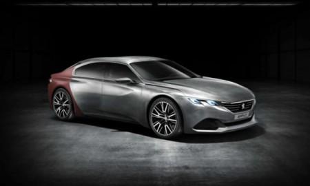 Peugeot 408 GT, czyli...