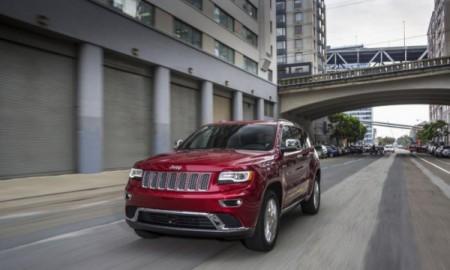 Jeep rywalem Range Rovera?