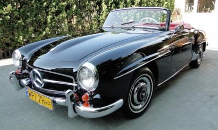 Auto Nostalgia 2015 – Najpiękniejsze auta zabytkowe