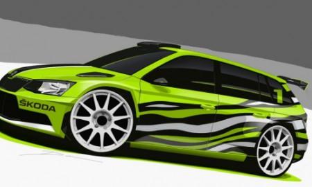 Skoda Fabia Combi R5 – Więcej niż GTI