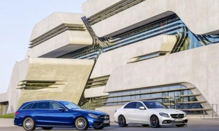 Mercedes nr 1 wśród marek premium w Polsce