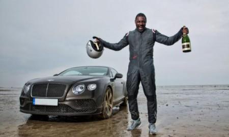 Bentley Continental GT Speed z nowym rekordem