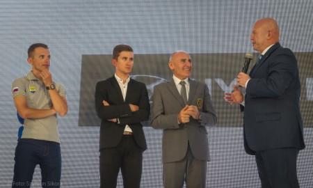 Hyundai partnerem 72. Tour de Pologne