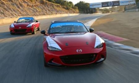 Mazda MX-5 Cup – Finalne testy