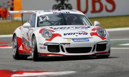 Rusza Porsche Supercup 2015