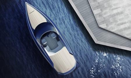 Aston Martin – Nie tylko samochody