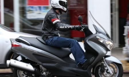Ceny OC na motocykle i skutery 125 cm3 bez zmian