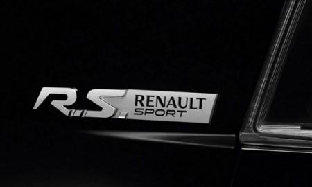 Renault Sandero RS - zapowiedź