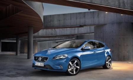 Volvo rozważa V40 Polestar