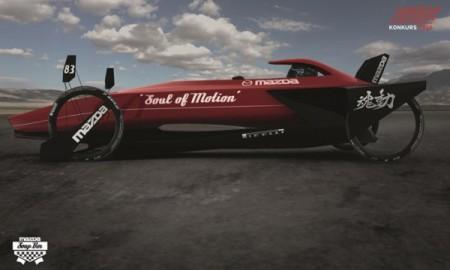 Konkurs Mazda Design 2015 rozstrzygnięty