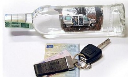 Pijany kierowca może słono zapłacić za wypadek