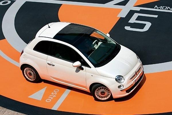 Fiat 500 i Panda do serwisu