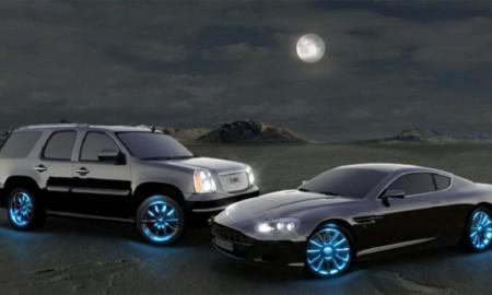 Montowanie dodatkowego oświetlenia w samochodzie może doprowadzić do...
