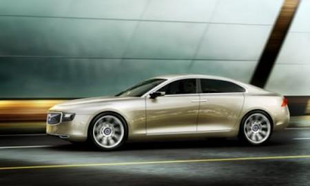 Volvo S90 rywalem Audi i BMW