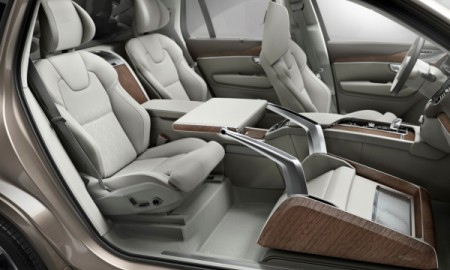 Volvo XC90 Excellence – Business class