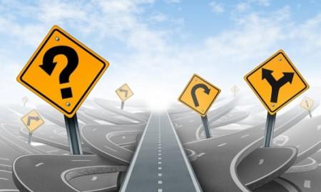 Źle ustawiony znak drogowy? Sprawdź, jak go zgłosić