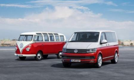 VW T6 – Po prostu bestseller