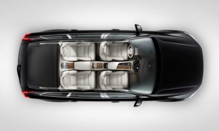 Volvo XC90 Excellence – Luksusowa podróż