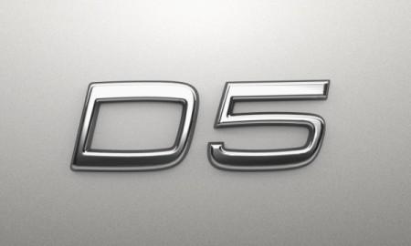 Najbardziej sportowy Diesel Volvo