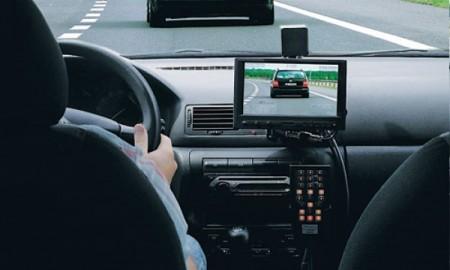 Wideorejestrator samochodowy nie tylko na wypadek