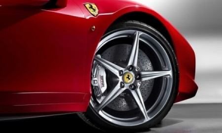 Ile za OC dla Ferrari czy Lamborghini?