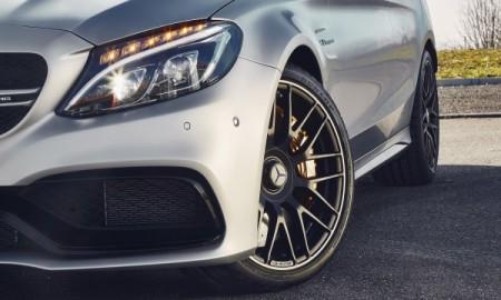 Mercedes-AMG wybrał Dunlopa