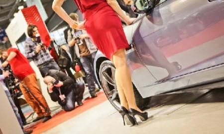 Targi Poznań Motor Show 2015