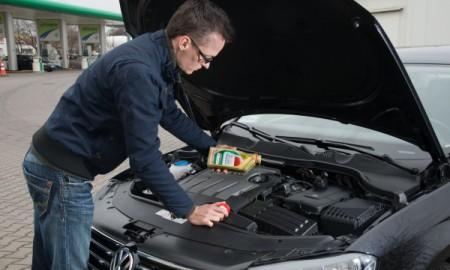 Silnik i olej – ile wiemy?