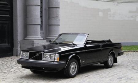 Volvo 262C – Prawdziwy unikat