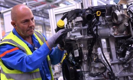 Więcej silników EB Turbo PureTech