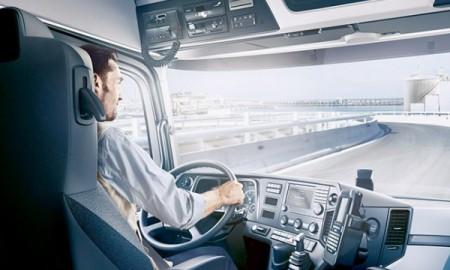 Systemy wspomagające pracę kierowcy