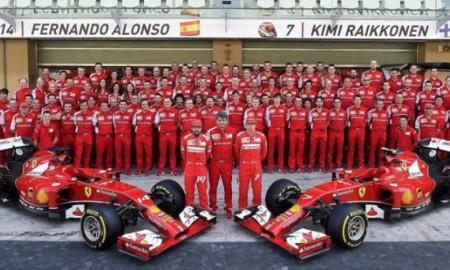 Trulli: Ferrari nie brakuje Alonso