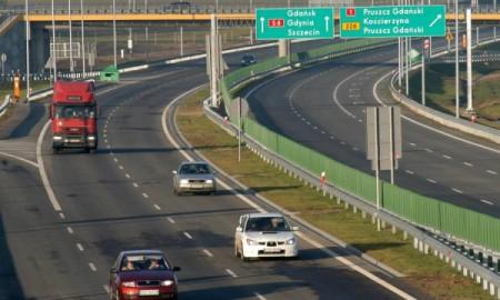 Autostrada A4 z systemem viaTOLL?