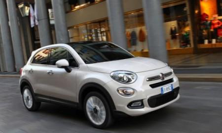 Będzie Fiat 500XL?