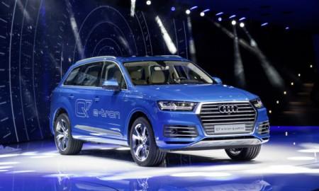 Polska premiera nowego Audi Q7