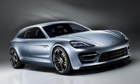 Nowe Porsche Panamera za rok