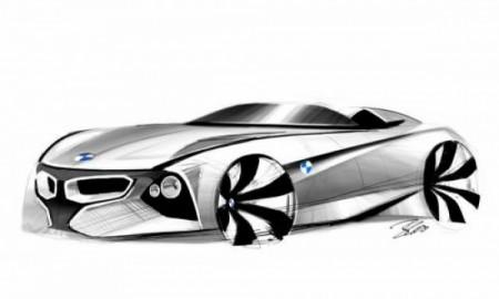 Nowe BMW Z4 przed 2020?