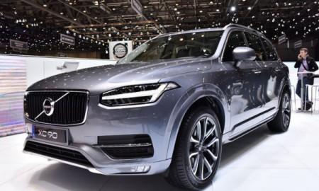 Przyszłość Volvo
