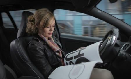 Autopilot w Volvo za 2 lata